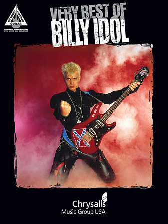Product Cover for Very Best of Billy Idol