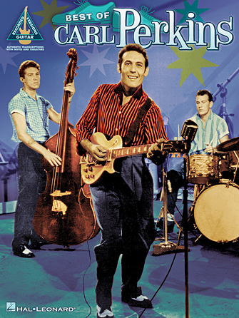 Product Cover for Best of Carl Perkins
