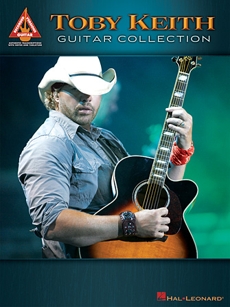 Product Cover for Toby Keith Guitar Collection