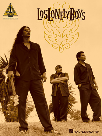 Product Cover for Los Lonely Boys