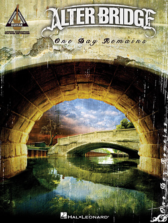 Product Cover for Alter Bridge – One Day Remains