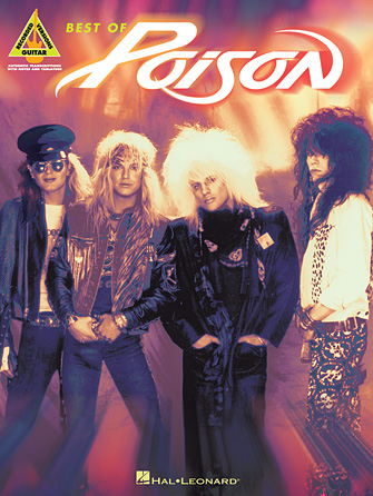 Product Cover for Best of Poison