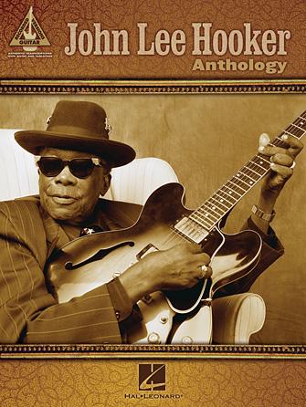 Product Cover for John Lee Hooker Anthology