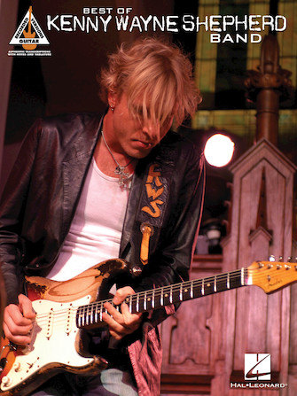 Product Cover for Best of Kenny Wayne Shepherd Band