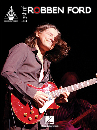 Product Cover for Best of Robben Ford
