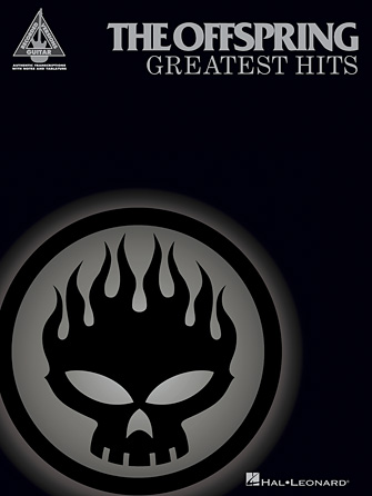 Product Cover for The Offspring – Greatest Hits