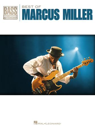 Product Cover for Best of Marcus Miller