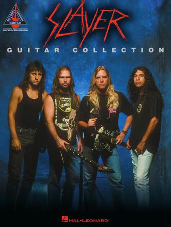 Product Cover for Slayer – Guitar Collection