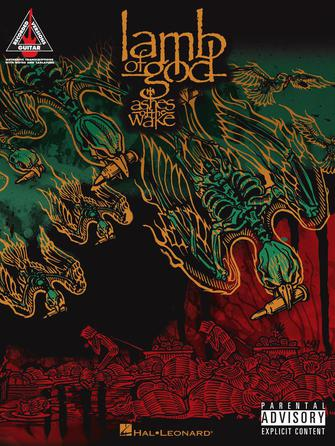 Product Cover for Lamb of God – Ashes of the Wake