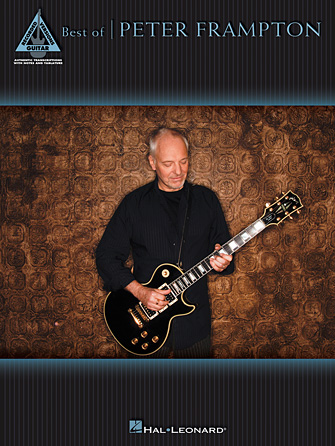Product Cover for Best of Peter Frampton
