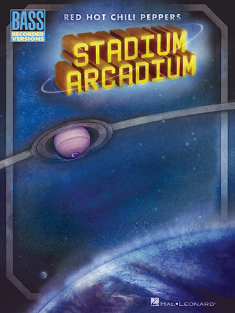 Product Cover for Red Hot Chili Peppers – Stadium Arcadium