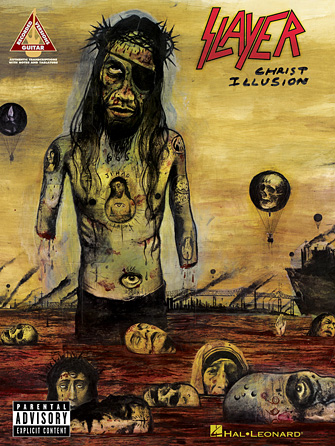 Product Cover for Slayer – Christ Illusion