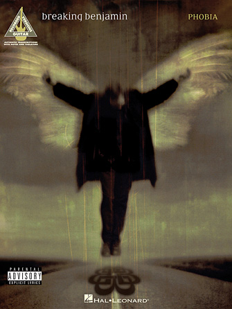 Product Cover for Breaking Benjamin – Phobia