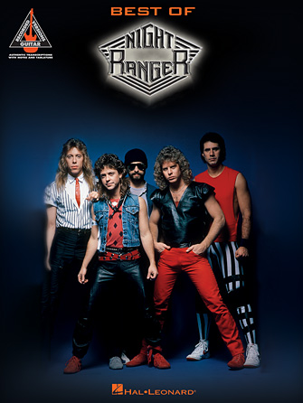 Product Cover for Best of Night Ranger