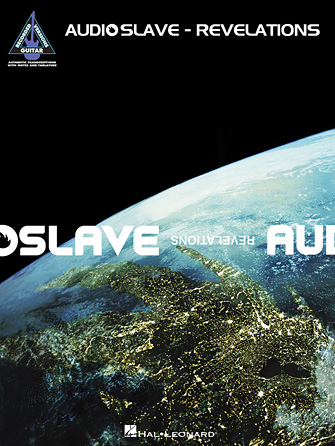Product Cover for Audioslave – Revelations