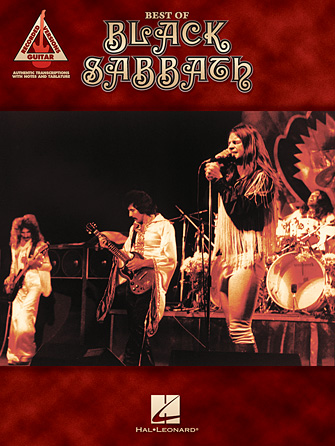 Product Cover for Best of Black Sabbath