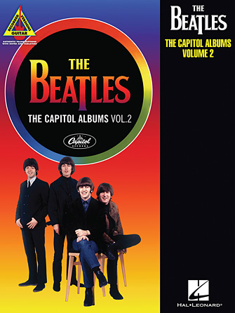 Product Cover for The Beatles – The Capitol Albums, Volume 2