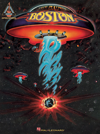 Product Cover for Boston