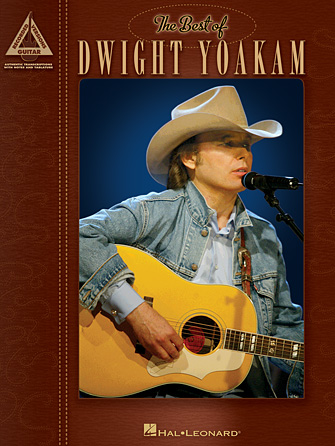 Product Cover for The Best of Dwight Yoakam