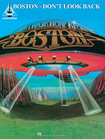 Product Cover for Boston – Don't Look Back
