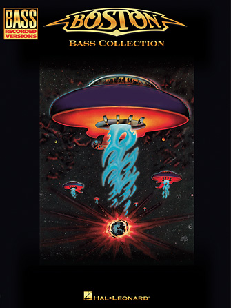 Product Cover for Boston Bass Collection
