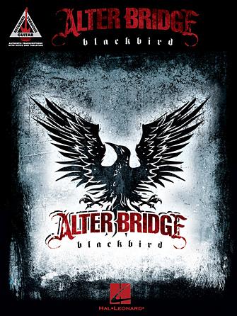 Product Cover for Alter Bridge – Blackbird