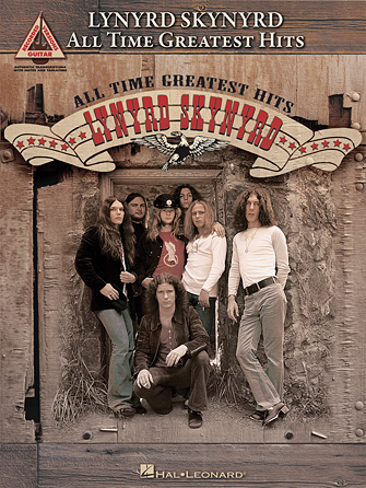 Product Cover for Lynyrd Skynyrd – All-Time Greatest Hits