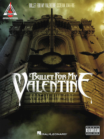 Product Cover for Bullet for My Valentine – Scream Aim Fire