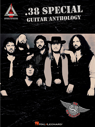 Product Cover for .38 Special Guitar Anthology