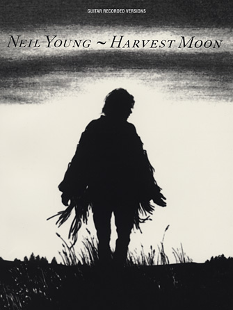 Product Cover for Neil Young – Harvest Moon