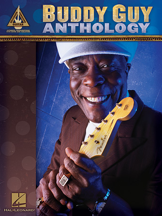 Product Cover for Buddy Guy Anthology