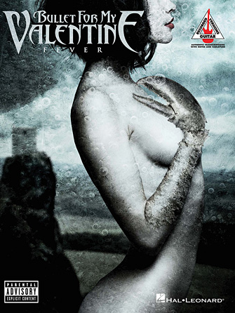 Product Cover for Bullet for My Valentine – Fever