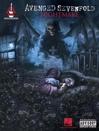 Product Cover for Avenged Sevenfold – Nightmare