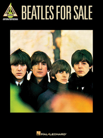 Product Cover for The Beatles – Beatles for Sale