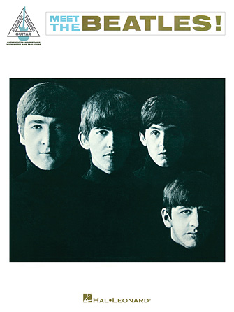 Product Cover for Meet the Beatles!