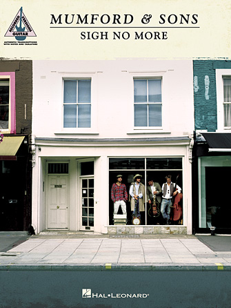 Product Cover for Mumford & Sons – Sigh No More