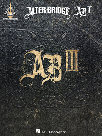 Product Cover for Alter Bridge – AB III