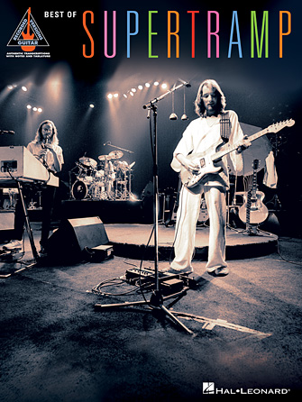 Product Cover for Best of Supertramp