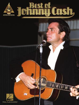 Product Cover for Best of Johnny Cash