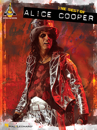 Product Cover for The Best of Alice Cooper