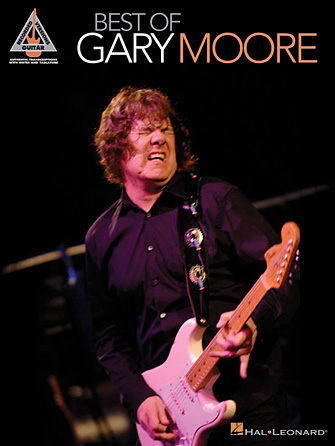 Product Cover for Best of Gary Moore