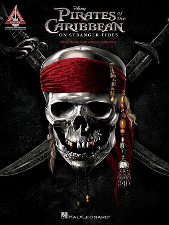 Pirates of the Caribbean – On Stranger Tides