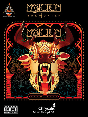 Product Cover for Mastodon – The Hunter