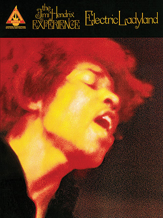 Product Cover for Jimi Hendrix – Electric Ladyland