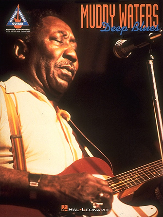 Product Cover for Muddy Waters – Deep Blues