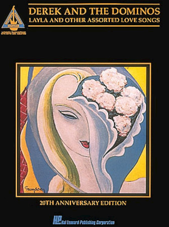 Product Cover for Derek and The Dominos – Layla & Other Assorted Love Songs
