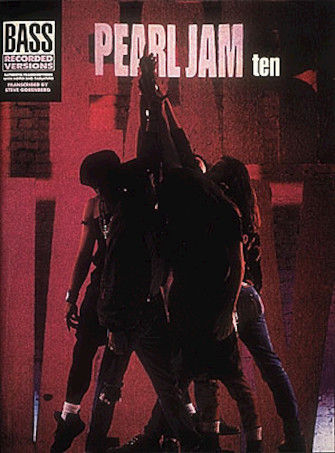 Product Cover for Pearl Jam – Ten