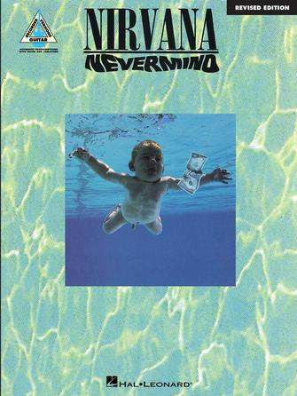 Product Cover for Nirvana – Nevermind