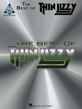 Product Cover for The Best of Thin Lizzy