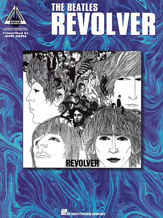 Product Cover for The Beatles – Revolver